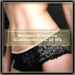 VA - Super Trance Collection CD 21