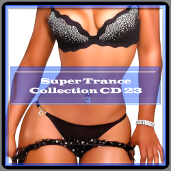 VA - Super Trance Collection CD 23
