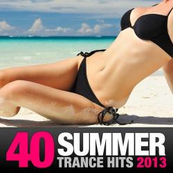 VA - 40 Summer Trance Hits 2013