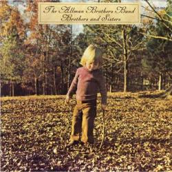 The Allman Brothers Band - Brothers And Sisters 4CD