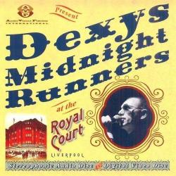 Dexy's Midnight Runners - At The Royal Court