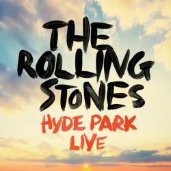 The Rolling Stones - The Rolling Stones Hyde Park Live
