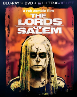 Повелители Салема / The Lords of Salem MVO