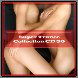 VA - Super Trance Collection CD 30