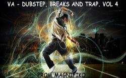 VA - Dubstep, Breaks and Trap. Vo4
