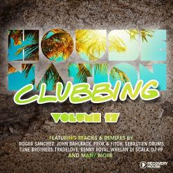 VA - House Nation Clubbing Vol.17
