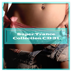 VA - Super Trance Collection CD 31