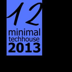 VA - Minimal Tech House 2013 Vol.12
