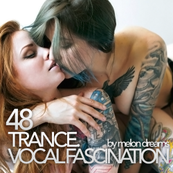 VA - Trance. Vocal Fascination 48
