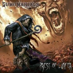 Gumo Maniacs - Priest Of Lucifer