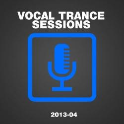 VA - Vocal Trance Sessions 2013-04
