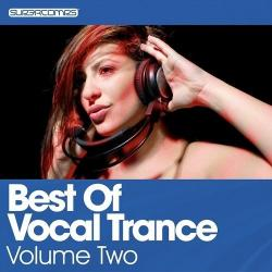VA - Best Of Vocal Trance: Volume Two