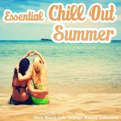 VA - Essential Chillout Summer Ibiza Beach Cafe Lounge Master Collection