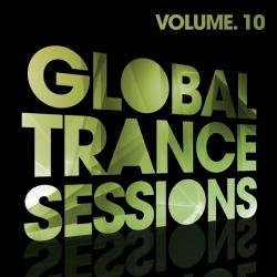 VA - Global Trance Sessions Vol.10