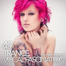 VA - Trance. Vocal Fascination 49