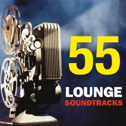 VA - 55 Lounge Soundtracks