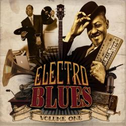 VA - Electro Blues, Vol.1 (2CD)