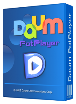 Daum PotPlayer 1.5.39659 Stable Full & Lite сборка 7sh3 от 01.09.2013 32/64-bit