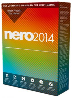 Nero Burning ROM & Nero Express 15.0.20000 RePack