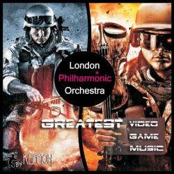OST - The Greatest Video Game Music