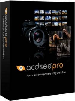 ACDSee Pro 7.0.137 Final RePack