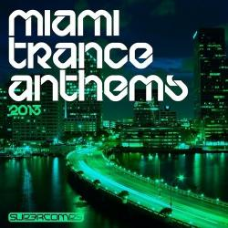 VA - Miami Trance Anthems