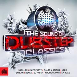 VA - The Sound of Dubstep Classics - Ministry of Sound