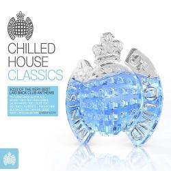 VA - Ministry Of Sound: Chilled House Classics