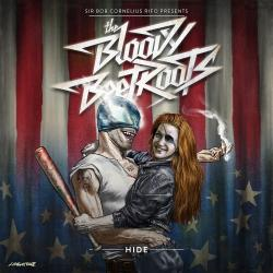 The Bloody Beetroots - HIDE