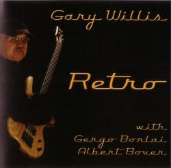 Gary Willis - Retro