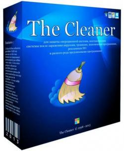 The Cleaner 9.0.0.1115 Portable
