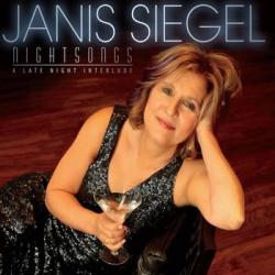 Janis Siegel - Night Songs A Late Night Interlude