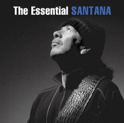 Santana - The Essential Santana (2CD)