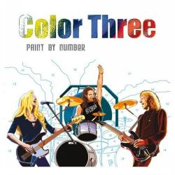 Color Three - Paint By Number