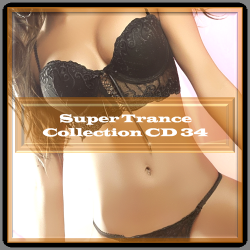 VA - Super Trance Collection CD 34