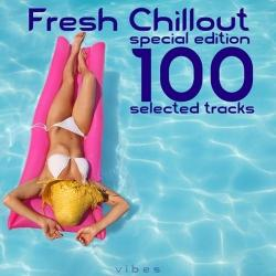 VA - Fresh Chillout: Special Edition 100 Selected Tracks