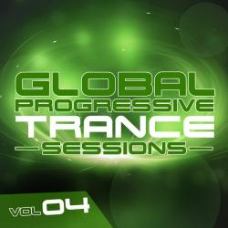 VA - Global Progressive Trance Sessions Vol.4