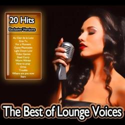 VA - Best Of Lounge Voices: From French Cafe Chillout To Ibiza Del Mar