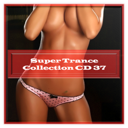 VA - Super Trance Collection CD 37