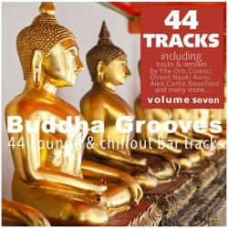 VA - Buddha Grooves Vol 7 - 44 Lounge & Chillout Bar Tracks