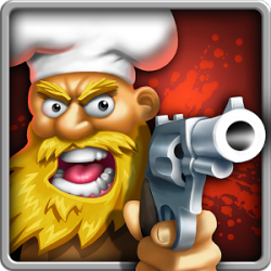 [Android] Bloody Harry 1.0.49 RU