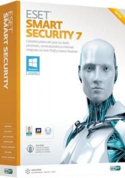ESET Smart Security 7.0.302.26 Final 32/64-bit