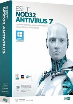 ESET NOD32 Antivirus 7.0.302.26 Final 32/64-bit