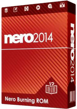 Nero Burning ROM & Nero Express 15.0.24000 RePack