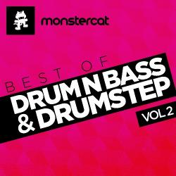 VA - Best of Drum N Bass & Drumstep Vol.2