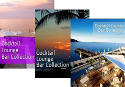 VA - Cocktail Lounge Bar Collection Vol 1-3