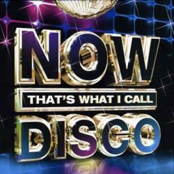 VA - NOW! That's What I Call Disco