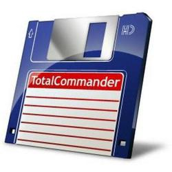 Total Commander 8.01 Extended 7 + Portable