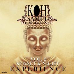 VA - Koh Samui Beach Cafe: Sunset & Night Experience Vol 2
