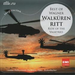 London Philharmonic Orchestra - Richard Wagner: Ride Of The Valkyries